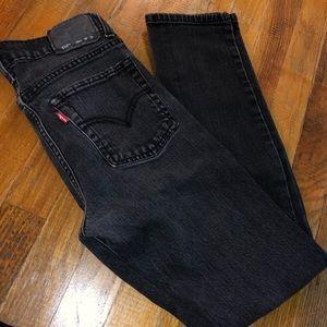 Levi's 510 Skinny Boys Sz 18 29x29